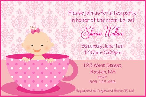 Baby Shower Invitation Maker by Baby Shower Invitations Maker Theruntime