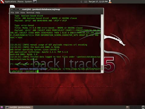 Php Tutorial Hyderabad | sqlmap step by step tutorial hyderabad hacker