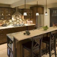 nice kitchen island