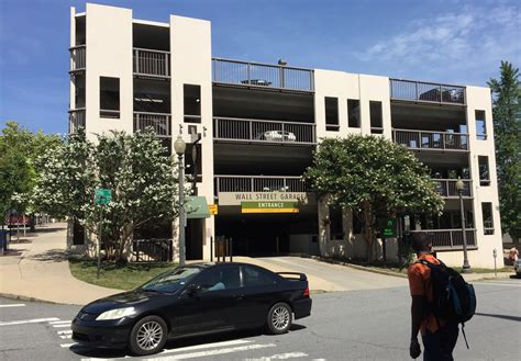 Wall Parking Garage Asheville plan your parking options asheville here comes a busy weekend downtown 171 city parking garages
