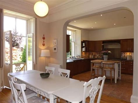 Dining Room Kitchen Knock Through Knocked Through Kitchen And Dining Room Home Ideas