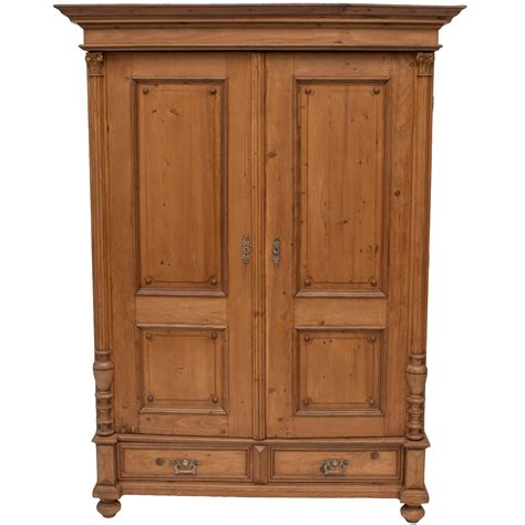 armoire chair exles of beautiful pine armoire furniture design