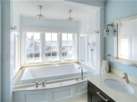 Coastal Bathroom Lighting 26 Beautiful Coastal Bathroom Lighting Eyagci