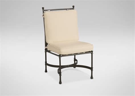 Ethan Allen Dining Chair Biscayne Dining Side Chair Ethan Allen