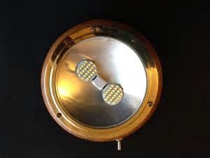 12 volt led lights led light boat caravan dome fitting conversion kit 12 volt