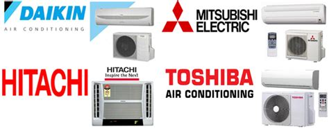 Top Air Conditioning Unit Brands - air conditioning amv systems