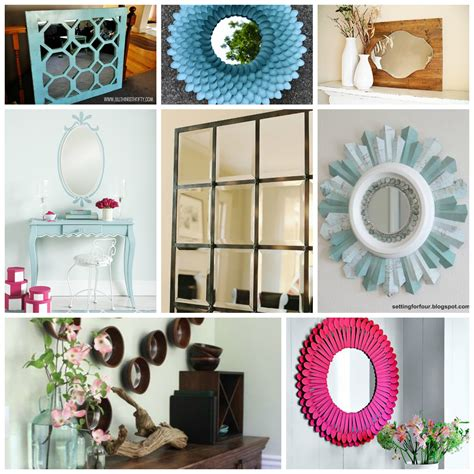mirror decor ideas mirror decorating ideas fotolip com rich image and wallpaper