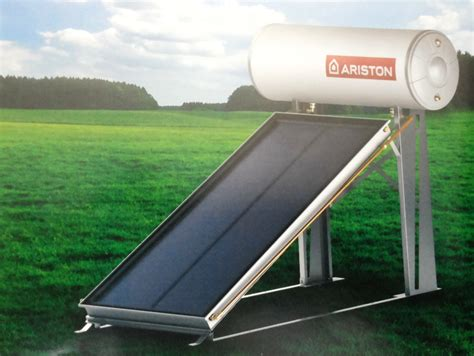 Daftar Ariston Solar Water Heater ariston solar water heater