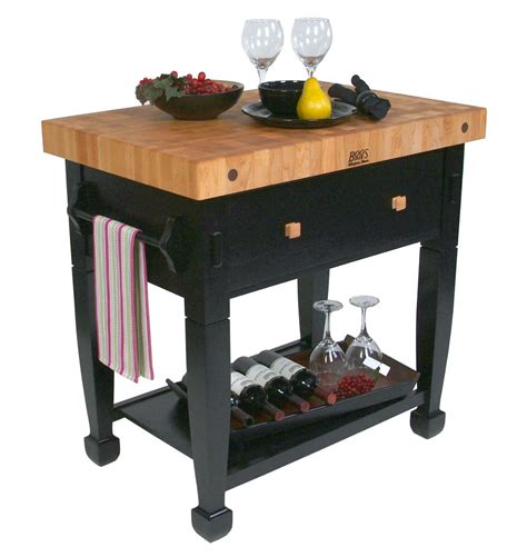 buy table l boos jasmine block butcher block table buy online