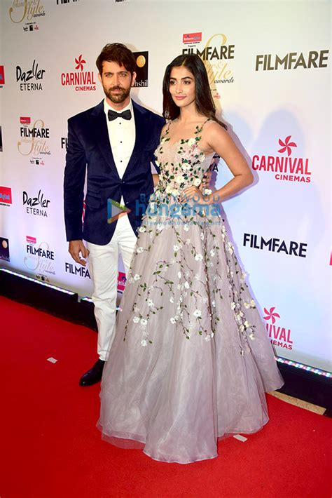 Glam Network Awards Ebeautydaily The by Grace The Filmfare And Style Awards 2017