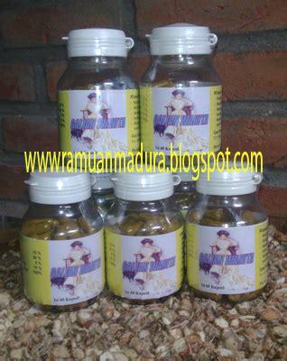 Jamu Madura Galian Rapet 1 ramuan madura asli payung emas siti fatma