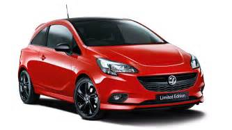 Vauxhall Corsa Finance Offers Corsas In More Information