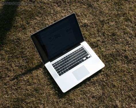 apple macbook pro     notebookcheckcom