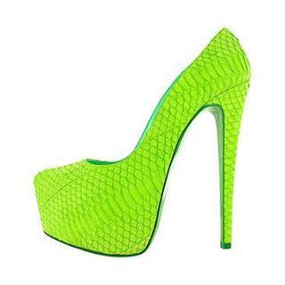 christian louboutin louboutin la daffodile high heels