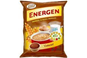 Sereal Energen energen sereal bergizi rasa cokelat 1oz