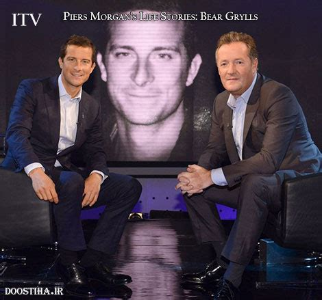itv piers stories دانلود برنامه piers s stories grylls 2014