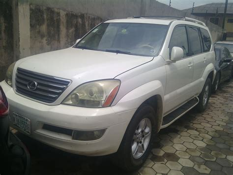 2002 lexus gx470 for sale clean registered lexus gx470 03 04 for sale for 2 5m