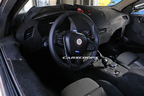 2019 Bmw 1 Series Interior by 2019 Bmw 1 Series Shows Its Interior For The Time