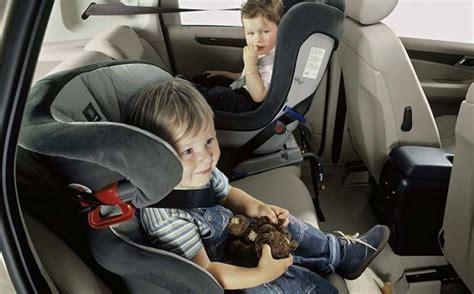 cuando cambiar la silla infantil del coche diario sur