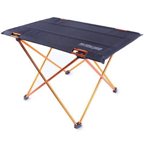Backpacking Table cing folding table large outdoor backpacking picnic