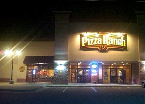 pizza ranch sioux falls the local best