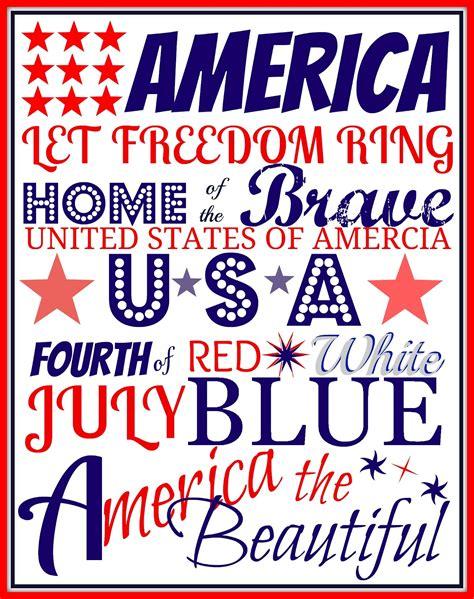 Happy Birthday America Quotes Mama S Beautiful Life Happy Birthday America