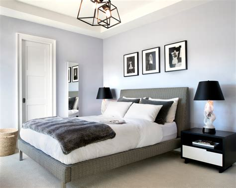 Dc condo guest bedroom transitional bedroom los