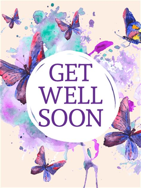 Pattern Template For Get Well Cards by Smiley Get Well Card Birthday Greeting Cards By Davia