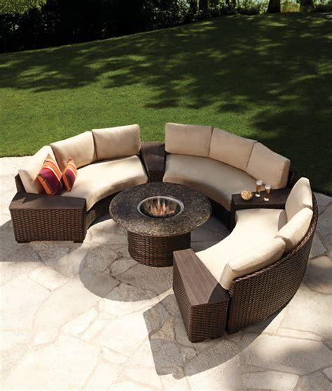 Furniture Design Ideas. Mesmerizing Circular Outdoor Furniture Clearance: circular outdoor