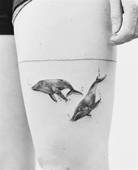 white whale tattoo 25 best ideas about whale tattoos on whale