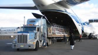 price reduction profitable airport based freight carrier in nassau county new york