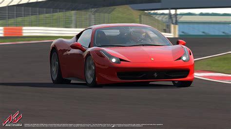 Assetto Corsa assetto corsa previews tech demo update