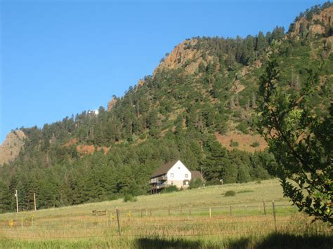 El Paso Colorado Search File House In The Mountains El Paso County Co Img 5162 Jpg Wikimedia Commons