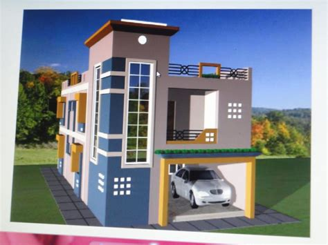 home design d elevation design gharexpert 3d elevation