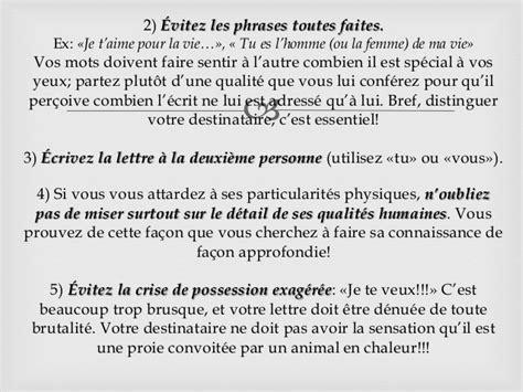 Exemple De Lettre D Amour Exemple Modele Lettre D Amour A Un Homme