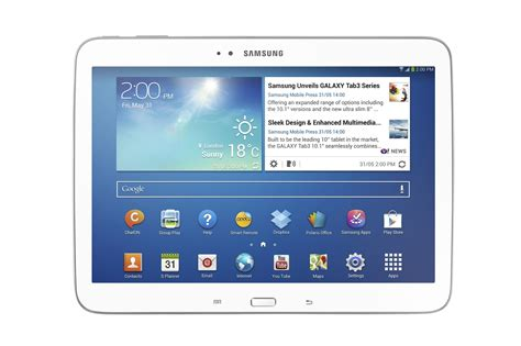 3 samsung tablet samsung galaxy tab 3 7 quot 8 quot and 10 1 quot coming to america on july 7th priced at 199 299 and 399