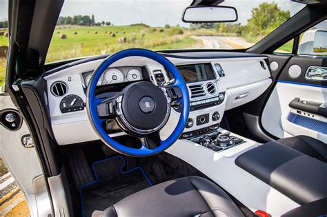 rolls royce blue interior review 2017 rolls royce canadian auto review