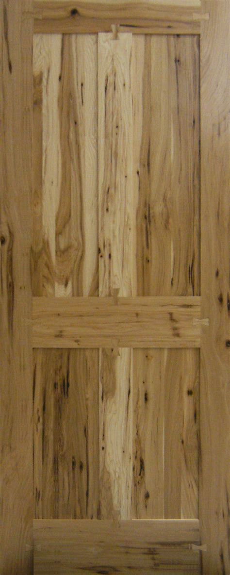 Interior Hickory Doors Hickory Doors
