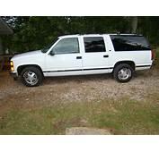 1999 Chevrolet Suburban  Pictures CarGurus