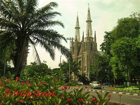 Rd Jakarta rd yohanes subagyo pelayanan prima jati diri gereja
