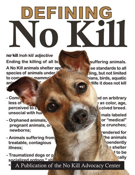 no kill shelters defining no kill nathan j winograd