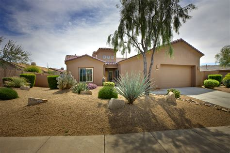 sold turn key scottsdale home with resort style