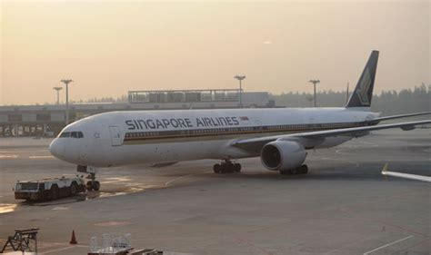 the most comfortable airline singapore airlines among the airlines with most