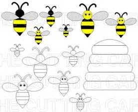 Beehive Template by Bee Template Cliparts Co