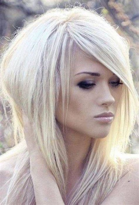 edgy hairstyles for long hair tumblr 20 awesome edgy haircuts ideas for ladies sheideas