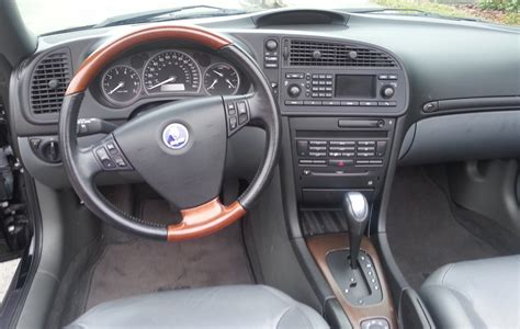 2004 saab 9 3 interior pictures cargurus