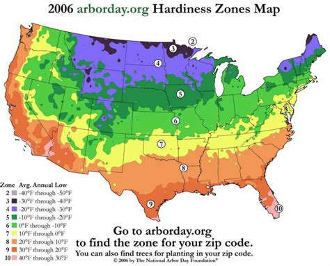 canadian gardening zones canada and usa agricultural weather issues and changes in