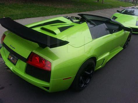 Lamborghini Murcielago Kit Car Lamborghini Murcielago Lp640 Roadster Replica Classic