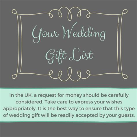 Wedding Gift Of Money by Can I Ask For Money For My Wedding Gift List
