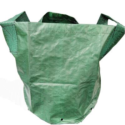 planter bag 50lt purie garden